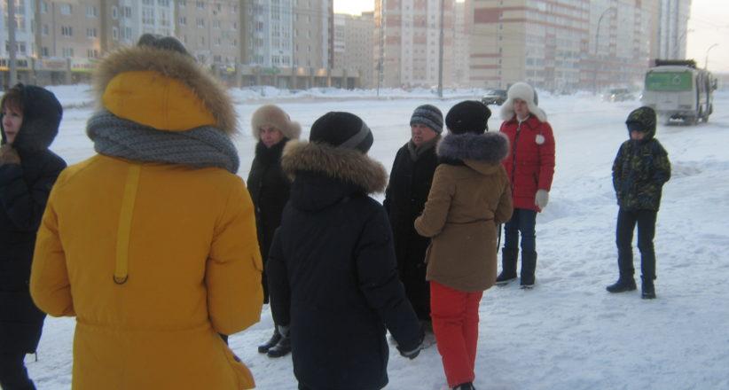 Кузбасс с тобой, любимый Ленинград! (1)