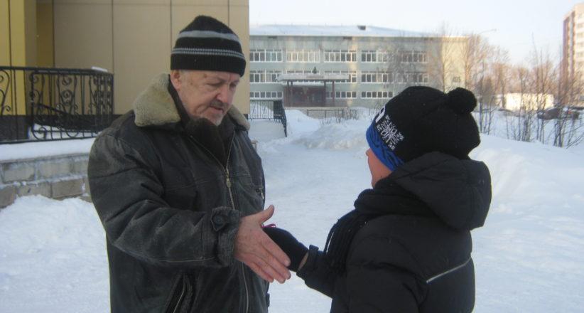 Кузбасс с тобой, любимый Ленинград! (3)