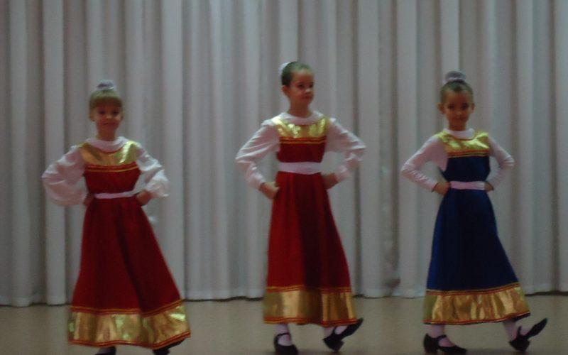 районный конкурс по хореографии Успех 2019 (2)