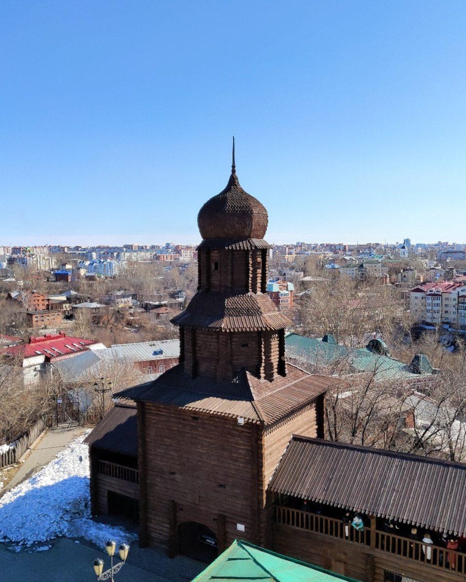 серебряные струны в Томске (1)