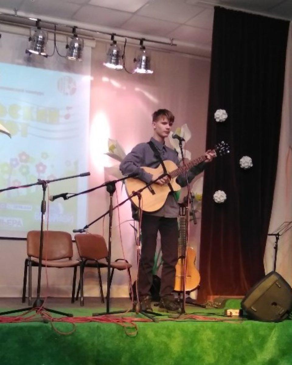 серебряные струны в Томске (6)