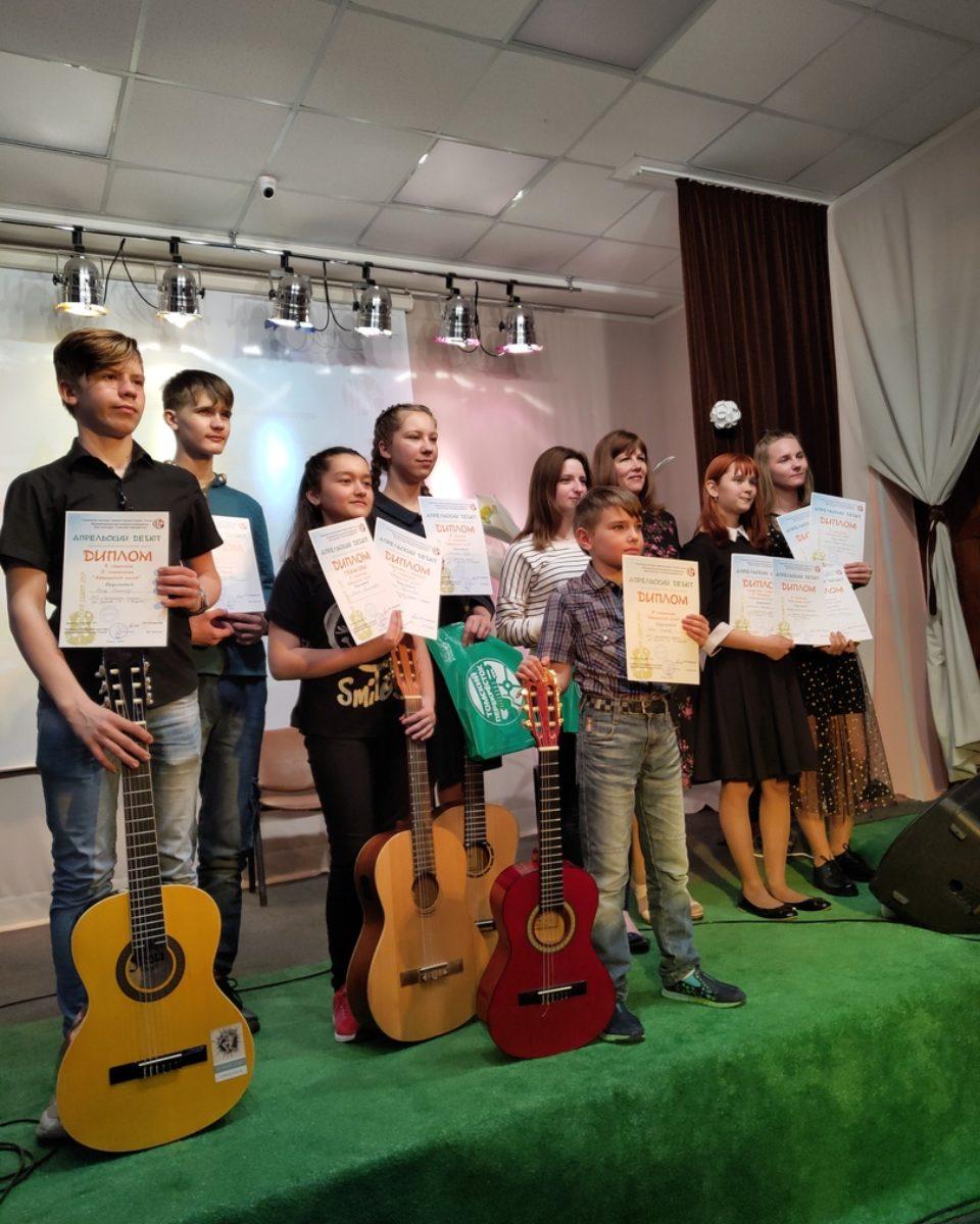 серебряные струны в Томске (7)