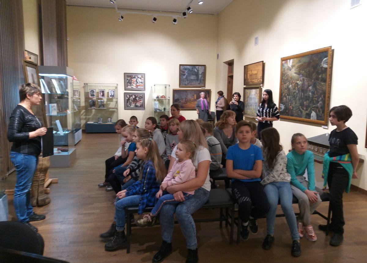 экскурсия в кем обл музей (1)