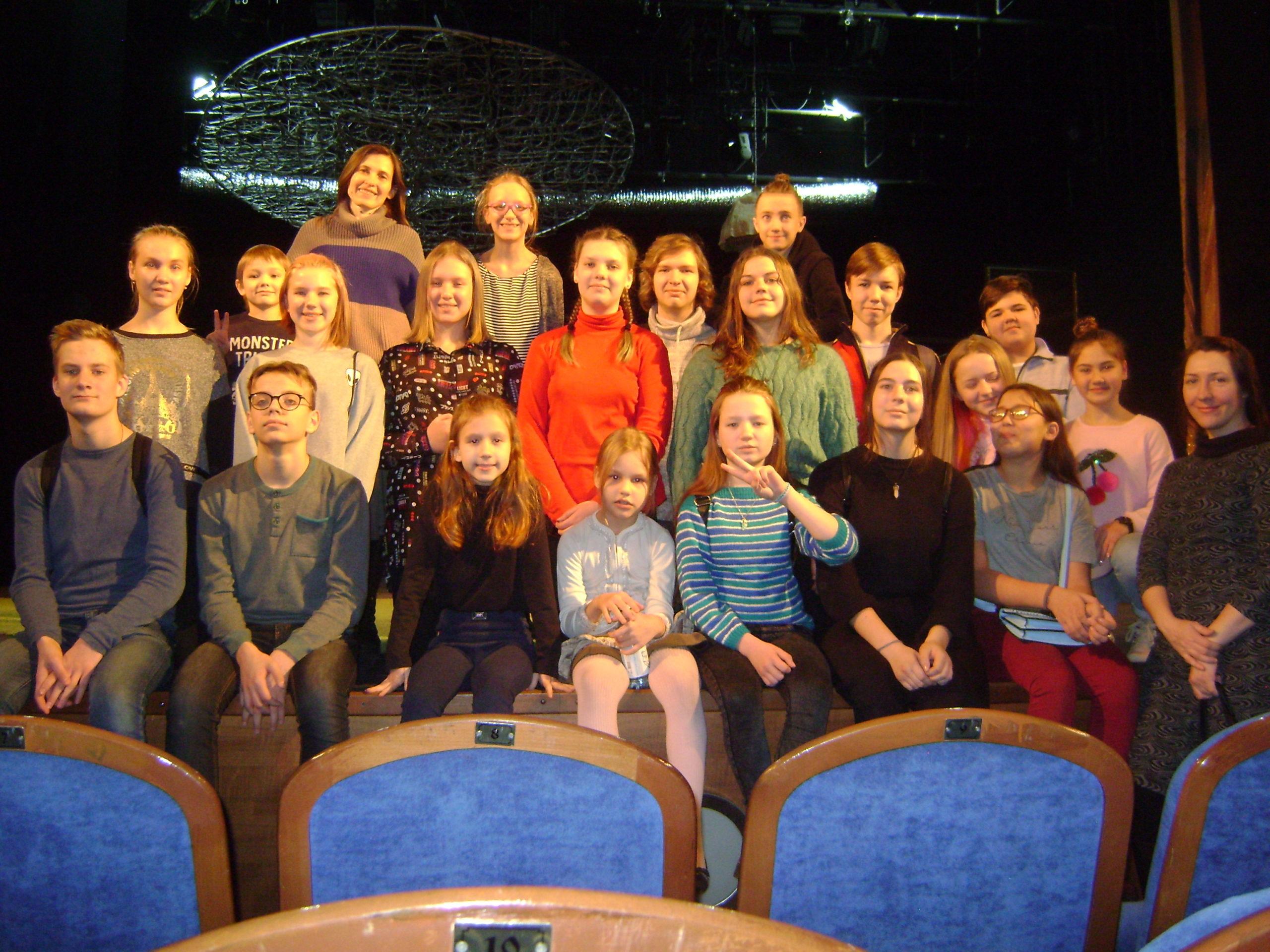 в театре для детей и молодежи (10)