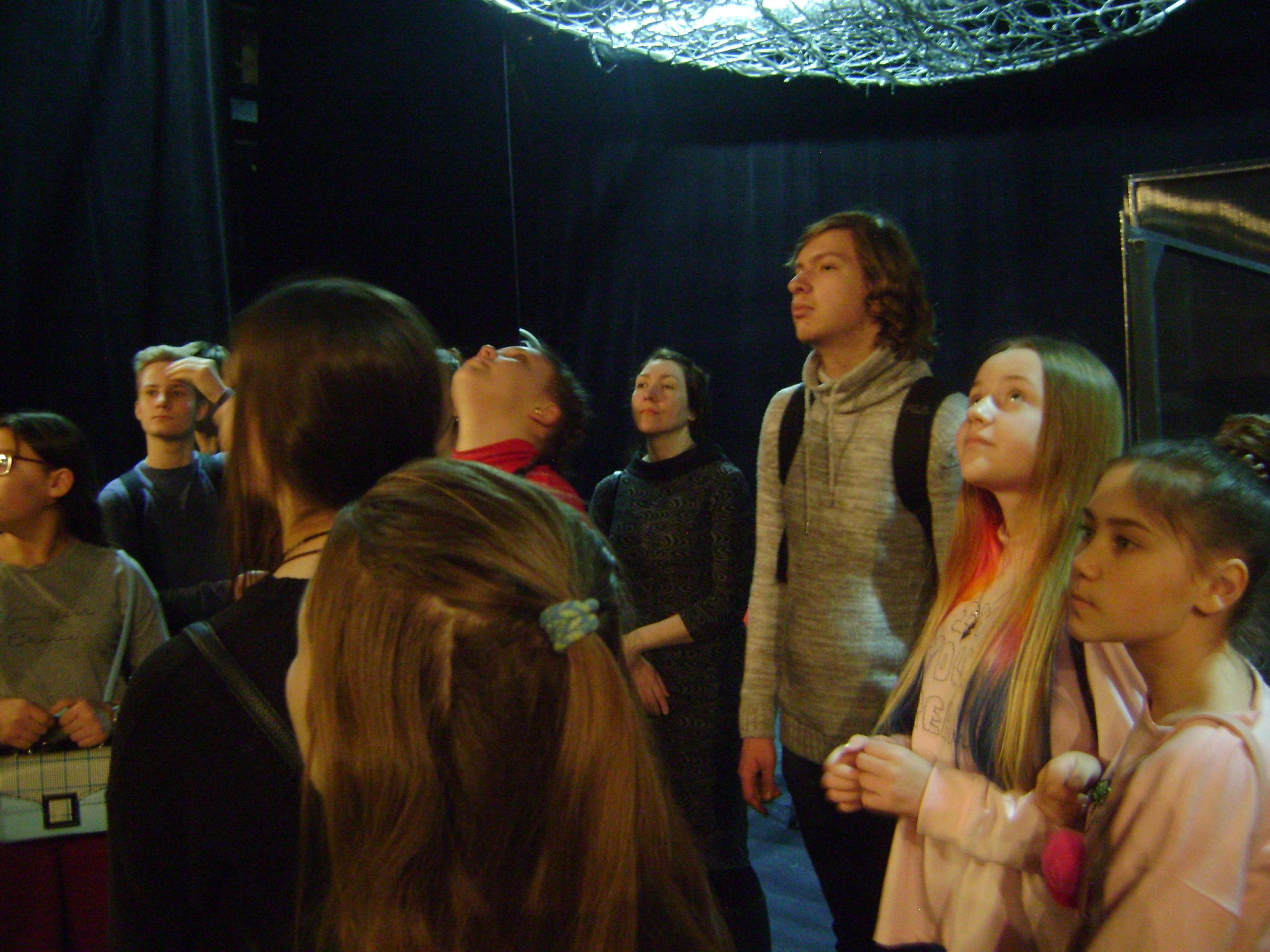 в театре для детей и молодежи (9)