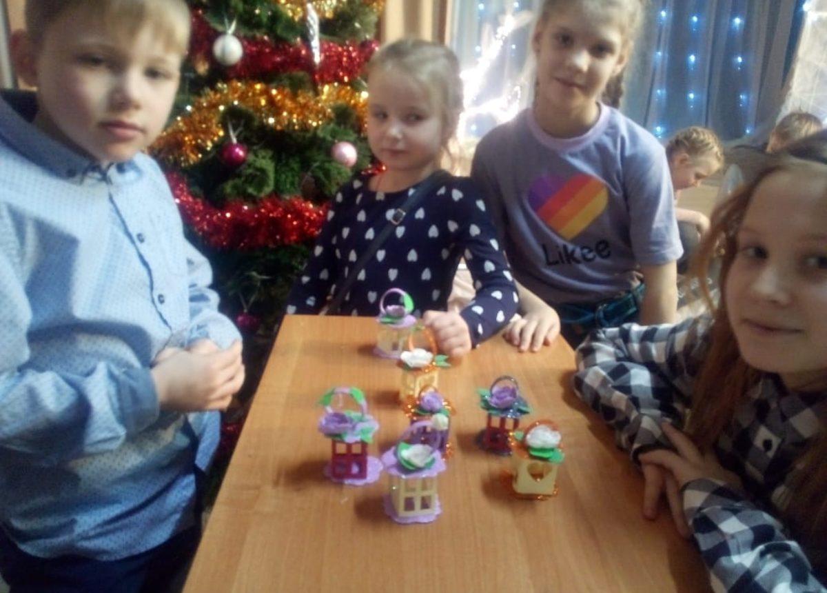 рождественские мк (22)