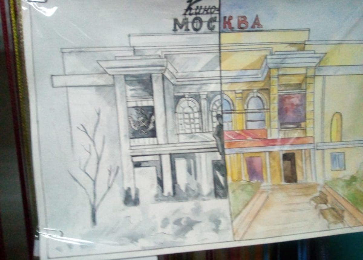 с чего начинается город Кемерово (7)